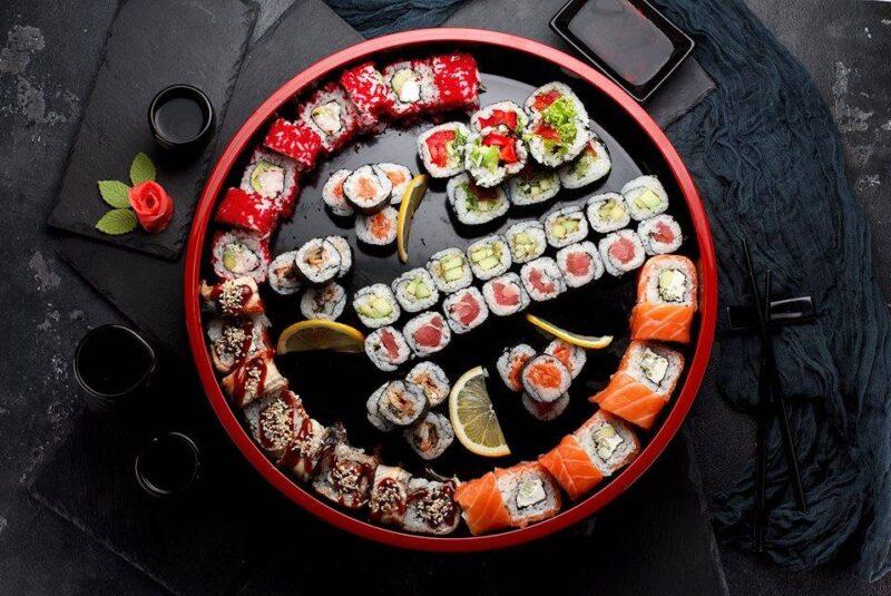 mongo-asian-food